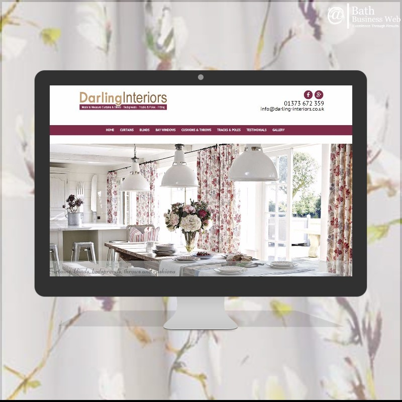 Darling interiors